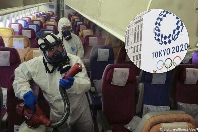 Коронавірус може дістатися до Японії