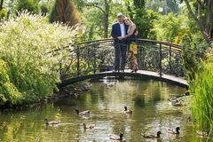 'Влюбляюсь каждый день!' Порошенко растрогал сеть нежным постом о супруге