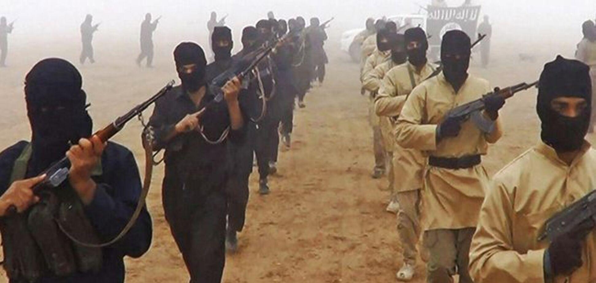 Даже россияне не церемонятся с террористами