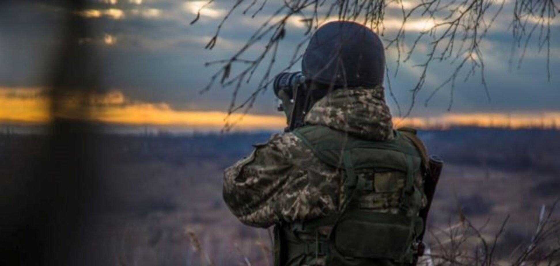 Ворог зачаївся на Донбасі: найманці Путіна різко змінили тактику