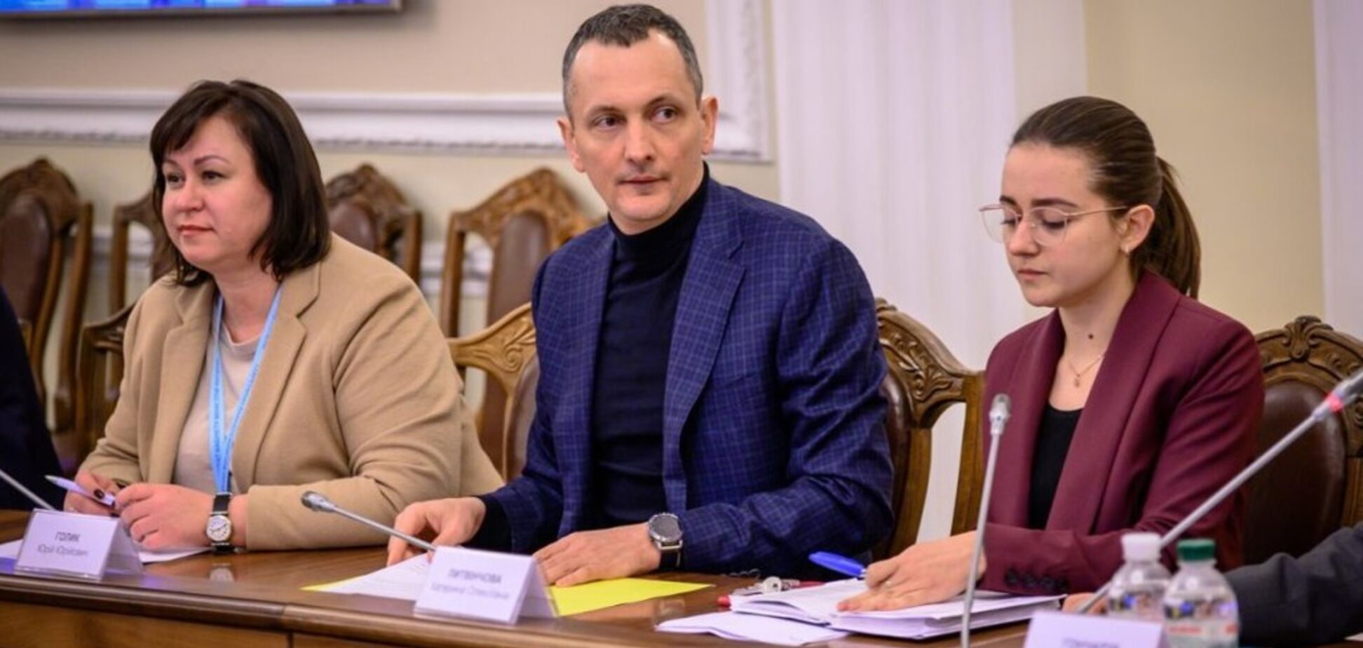 Областные администрации получат 7,5 млрд грн на инфраструктурные проекты – советник премьера Юрий Голик