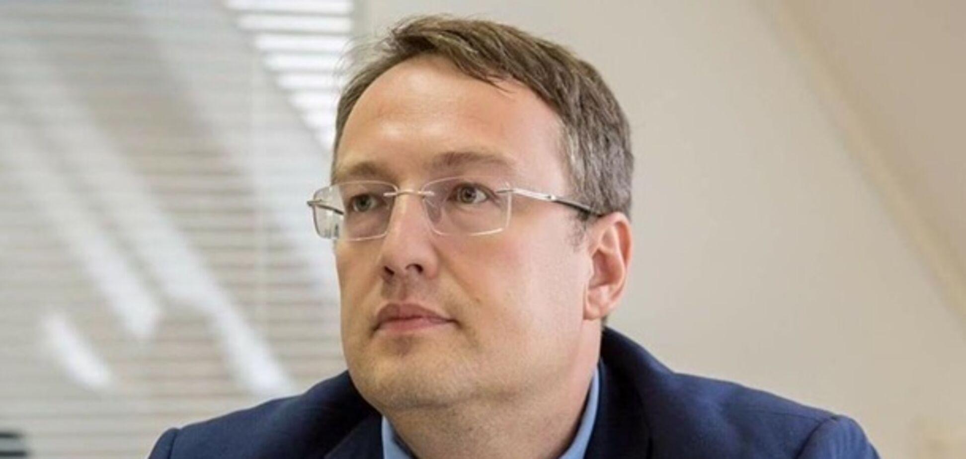 У МВС заявили про зв'язок підозрюваних у вбивстві Шеремета з СБУ
