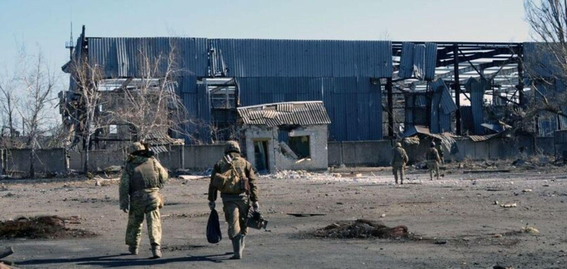 'Л/ДНР' накрыли ВСУ адским огнем на Донбассе: пролилась кровь
