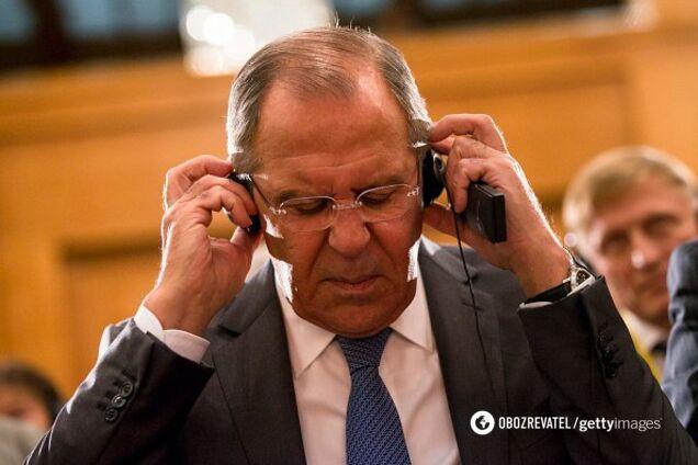 Лавров захотел обменяться послами с Украиной