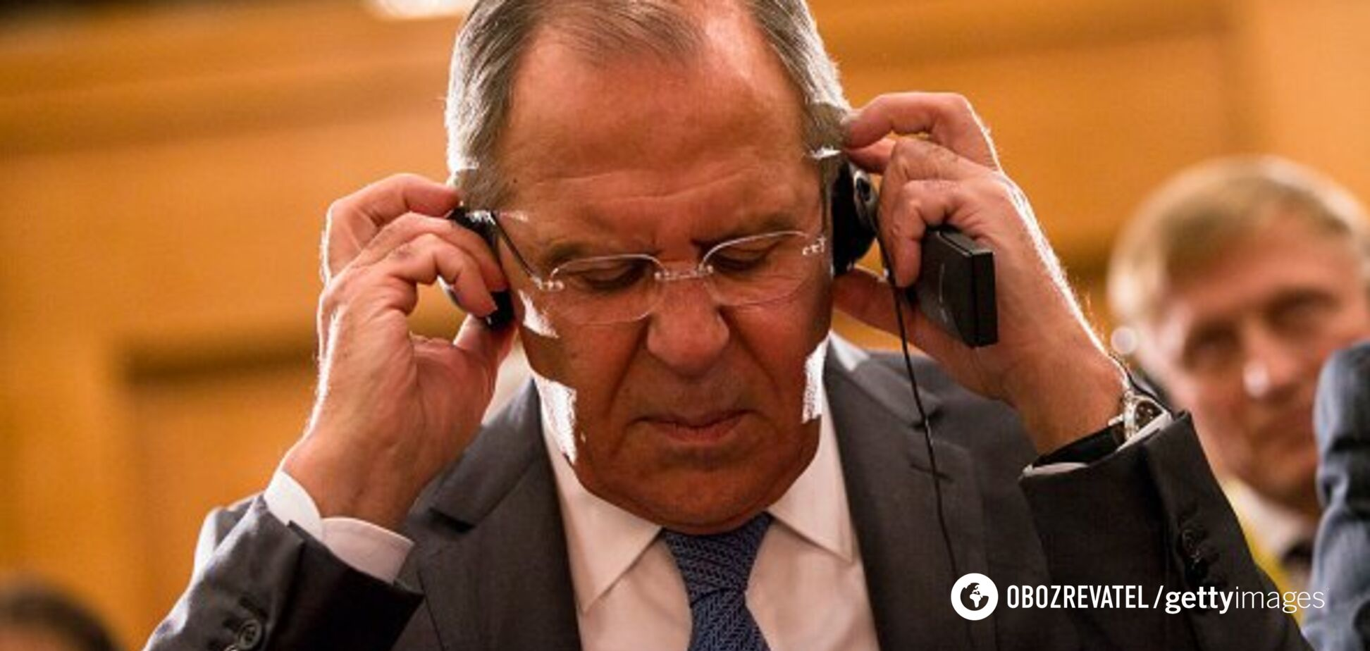 Россия захотела вернуть послов в Киев: Украина ответила
