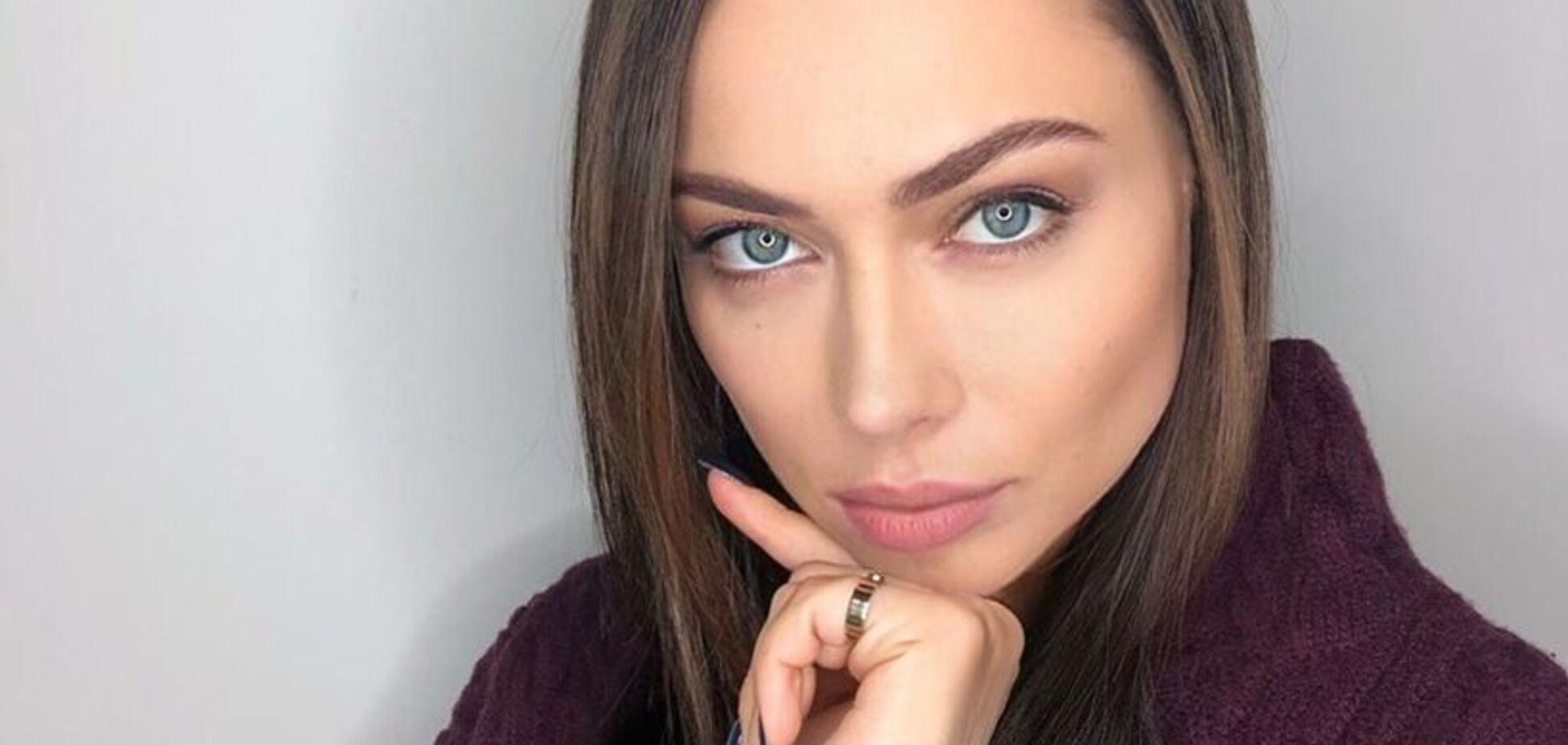 'Вот это секс!' Полуголая Самбурская вызвала споры горячим видео в белье
