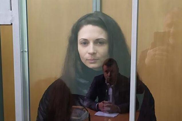 """Обменянную предательницу Украины бросили """"на подвал ДНР"""""""