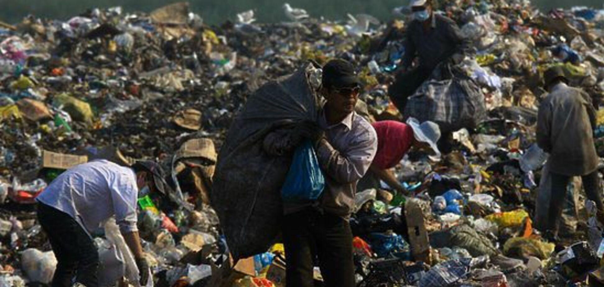 Озвучен специальный тариф на электроэнергию из мусора в Казахстане