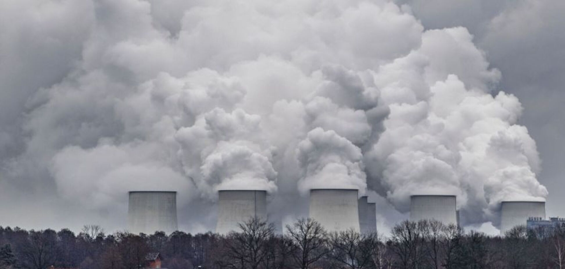 Отказ от ископаемых: Европа резко сократила потребление 'грязной' энергии