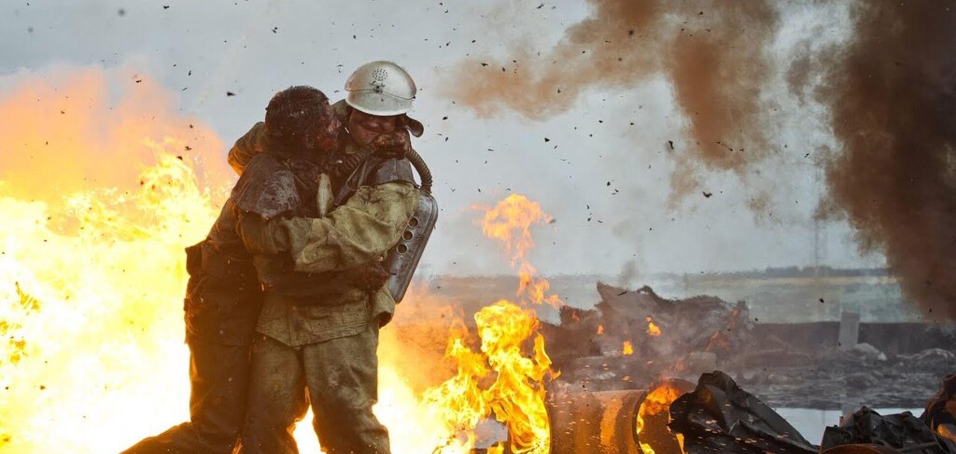 'Черговий провал. Ганьба!' У мережі розгромили тизер російського фільму про Чорнобиль. Відео