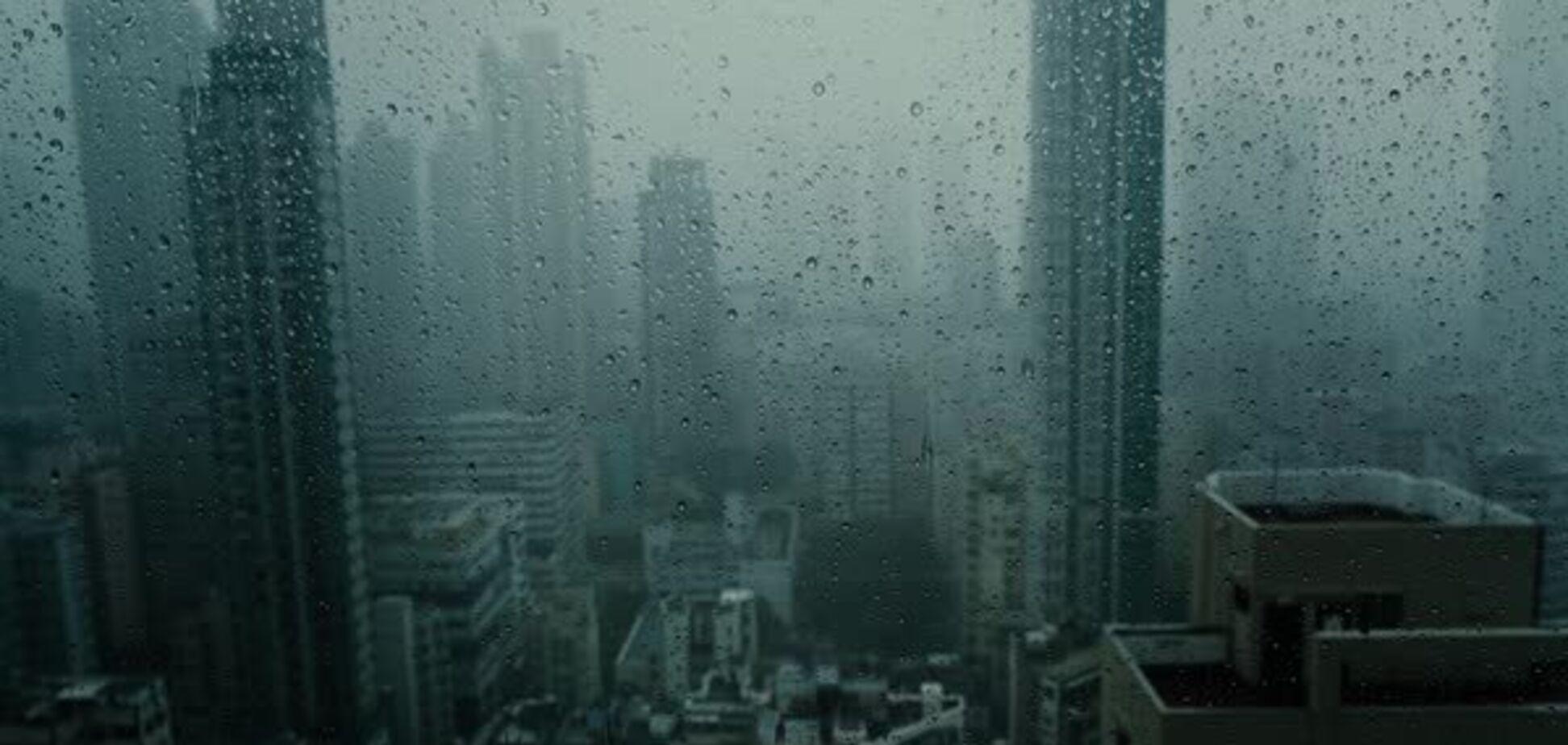 Вчені вперше придумали, як виробляти електрику з дощу
