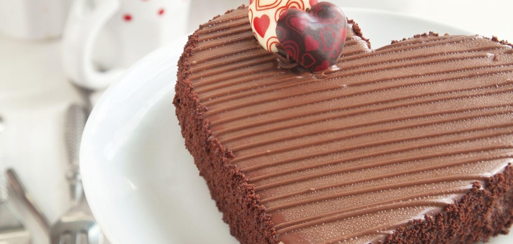 Що приготувати в День святого Валентина: топ-5 рецептів до 14 лютого