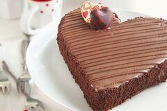 Что приготовить в День святого Валентина: топ-5 рецептов к 14 февраля
