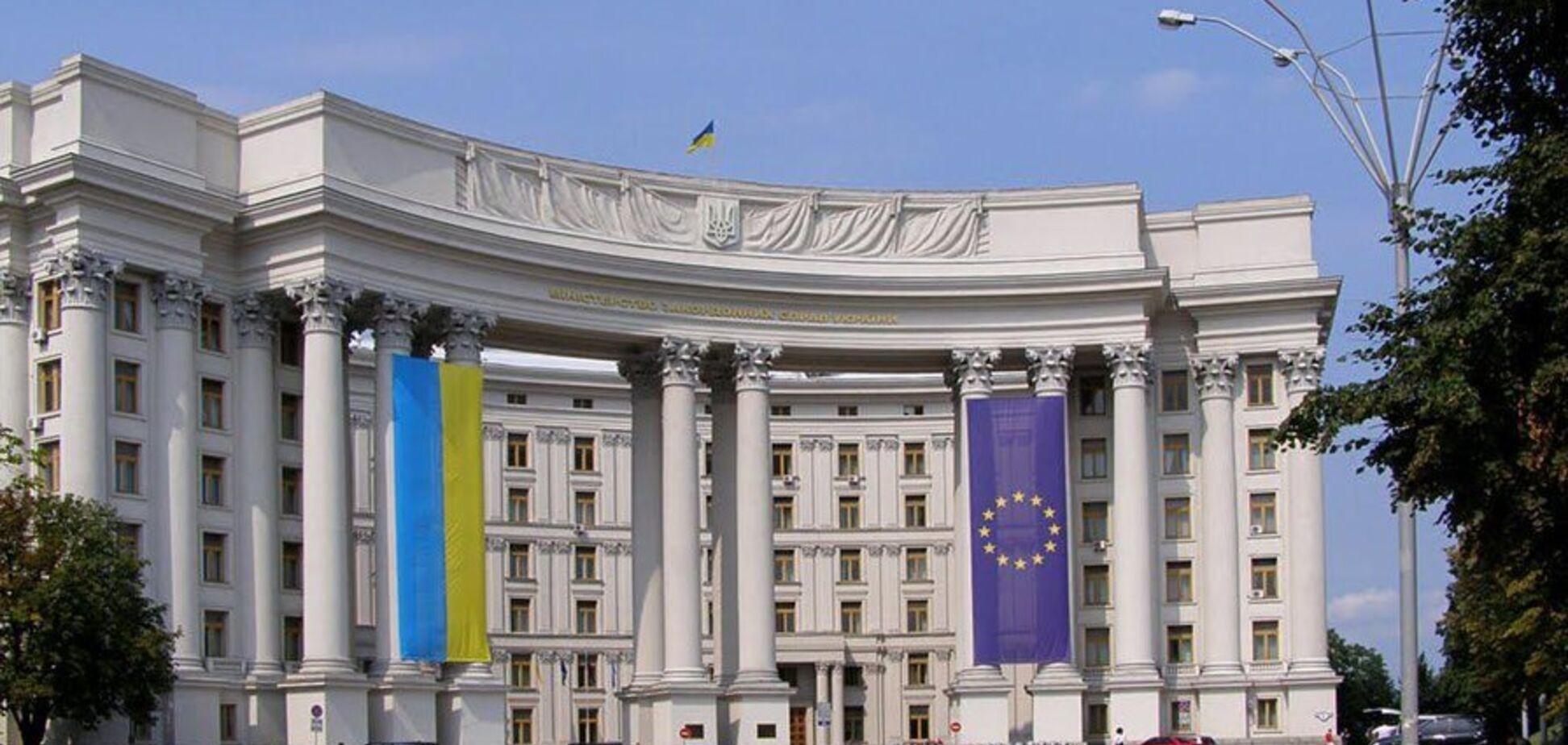 Обмен послами с Россией: в МИД ответили на замашку Лаврова