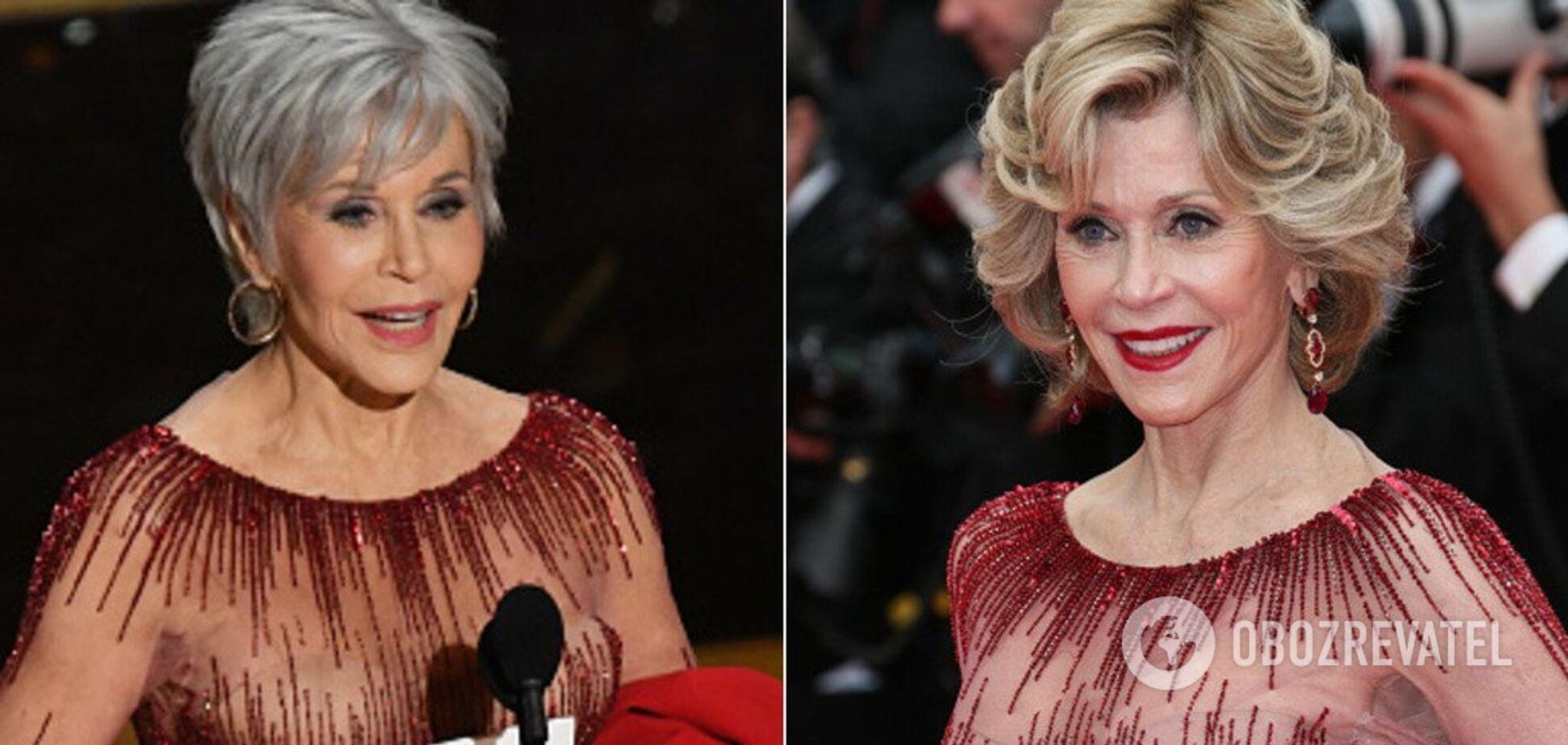 Легендарная американская актриса надела на 'Оскар-2020' платье шестилетней давности. Фото