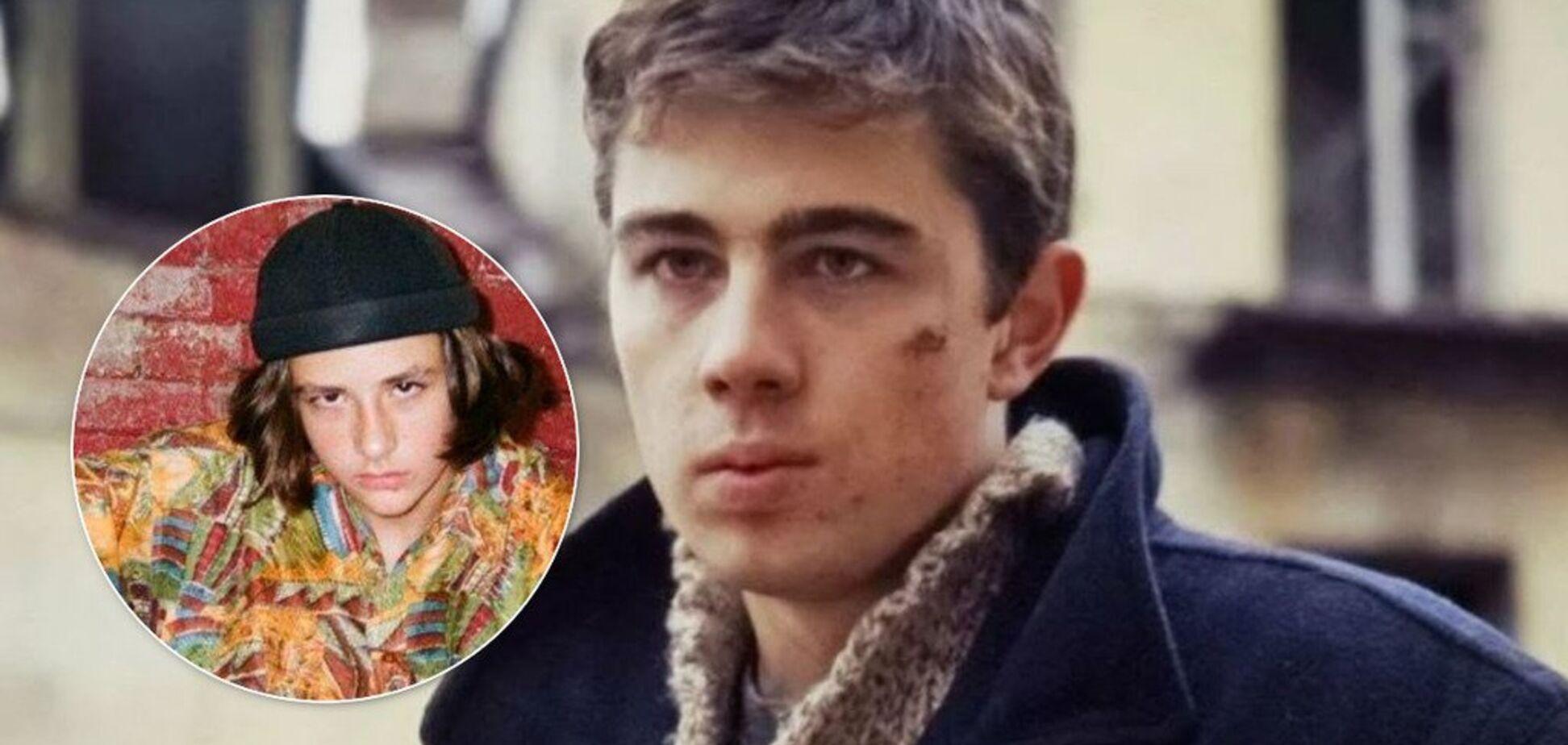 Похож на отца: как сейчас выглядит и чем занимается 17-летний сын Сергея Бодрова