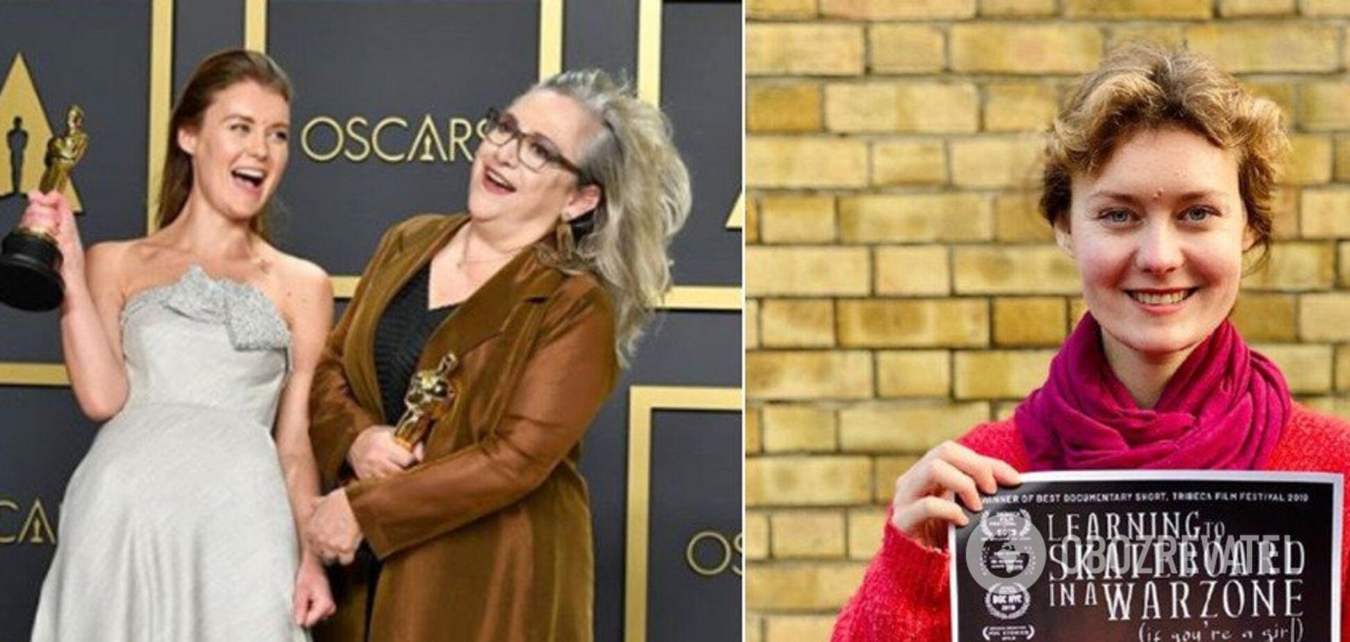 Украинка получила 'Оскар' в престижной номинации: кто она