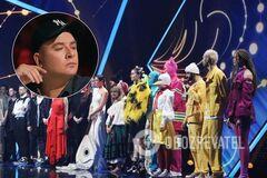 'Бред': Данилко вступился за песни на русском в Нацотборе на Евровидение
