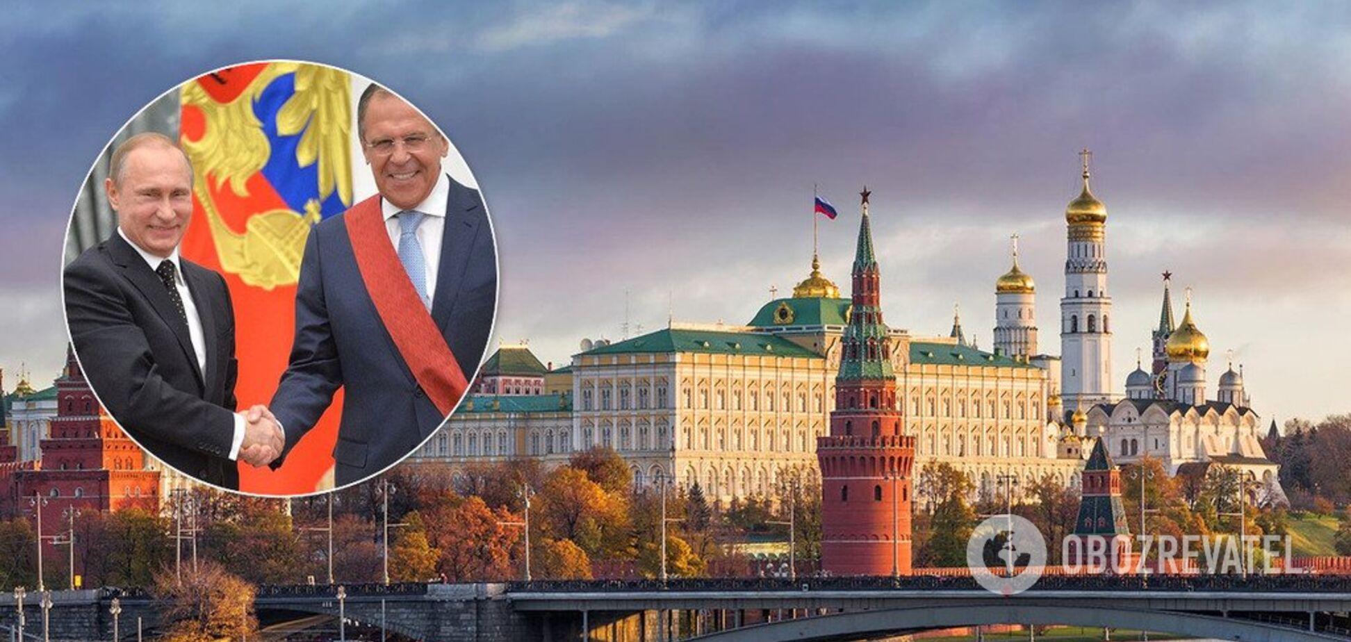 Москва влаштувала Києву 'перевірку на вошивість': дипломат вказав на небезпеку