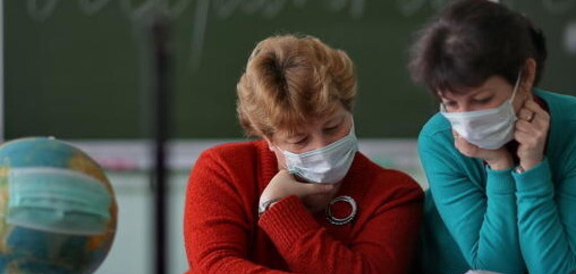 Карантин у школах України: стало відомо, чи заплатять вчителям за вимушені канікули