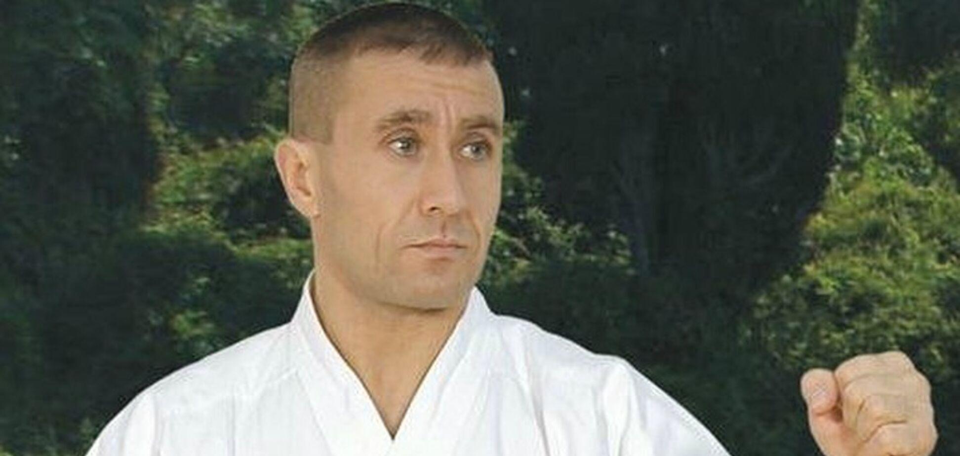 Михаил Хурамшин