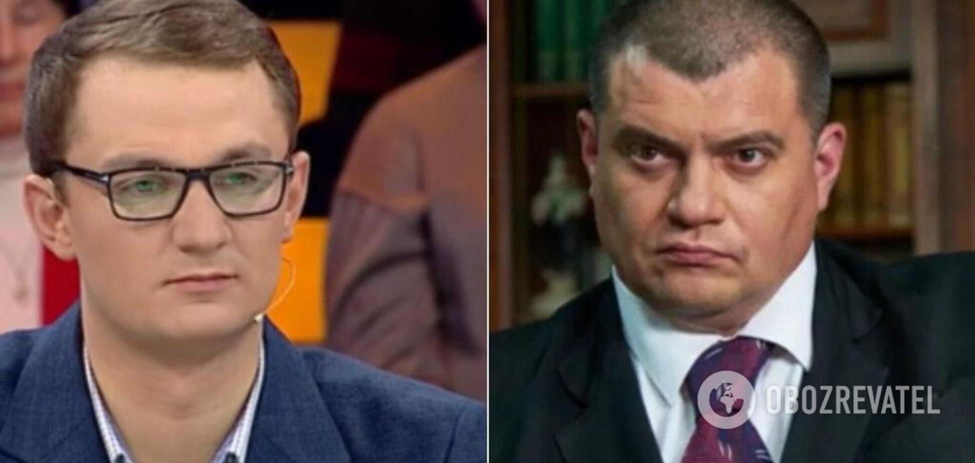 Корявченков і Брагар