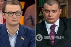 Корявченков и Брагар