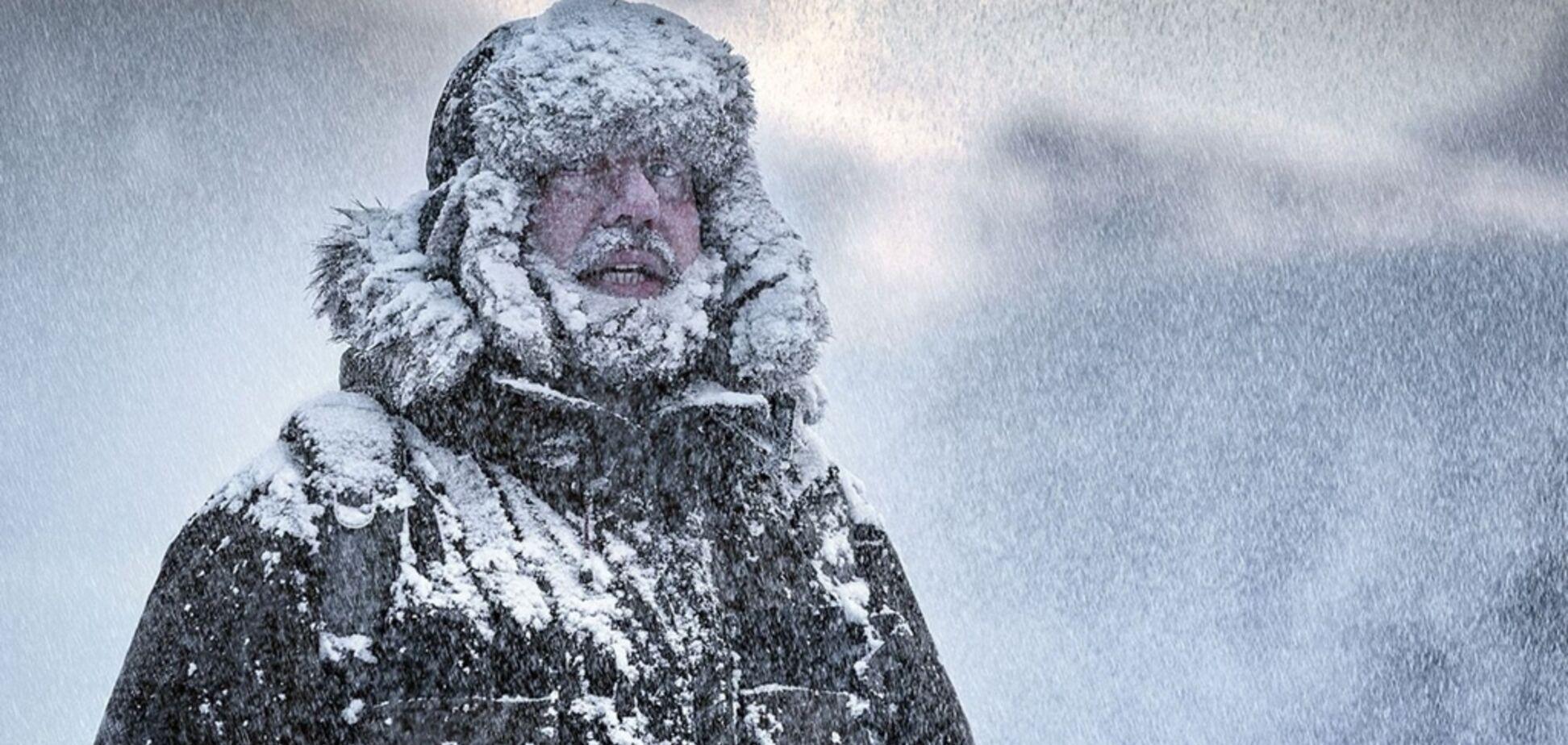 Зима в Дніпрі: як уникнути переохолодження