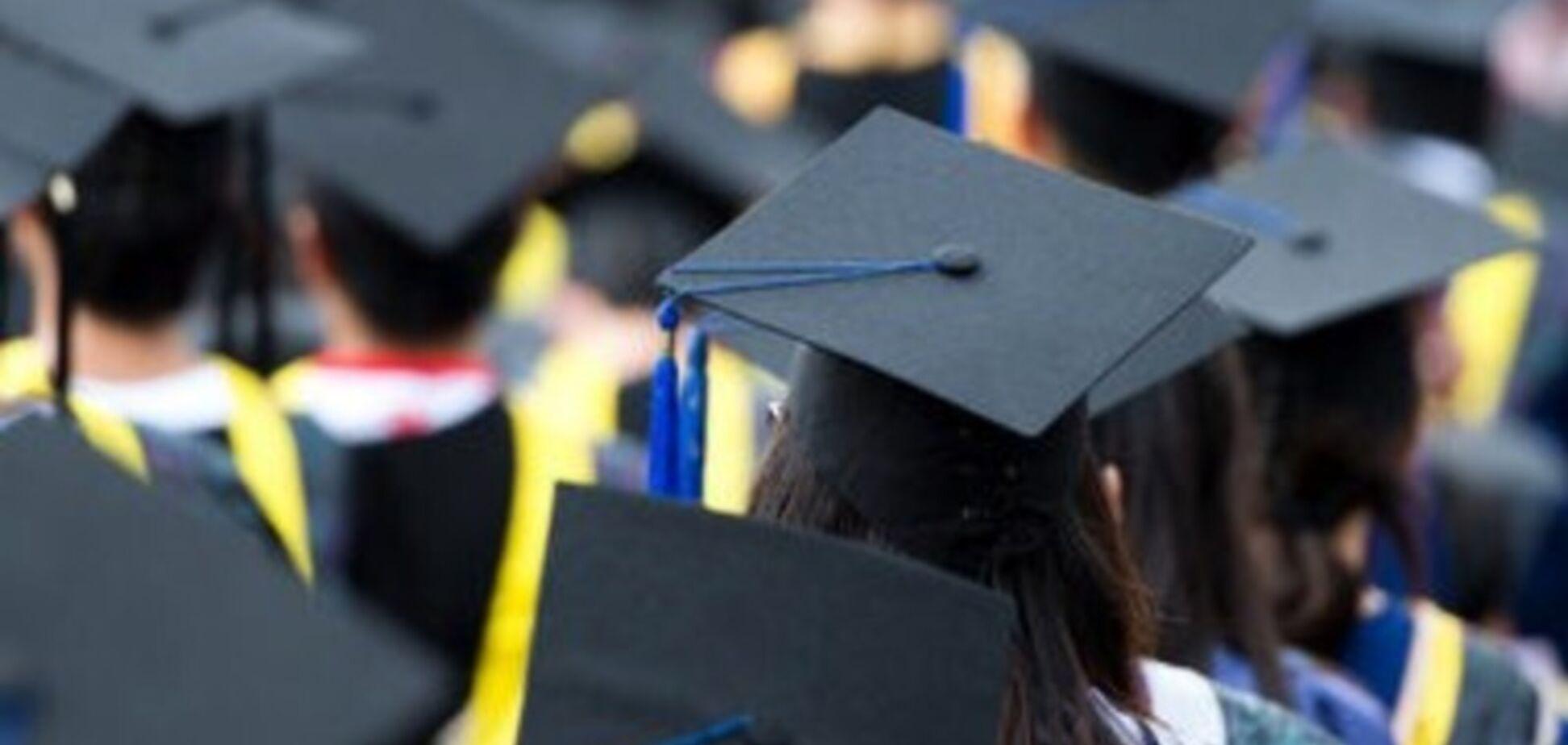 Українські виші потрапили до списку найкращих університетів світу в 2020 році