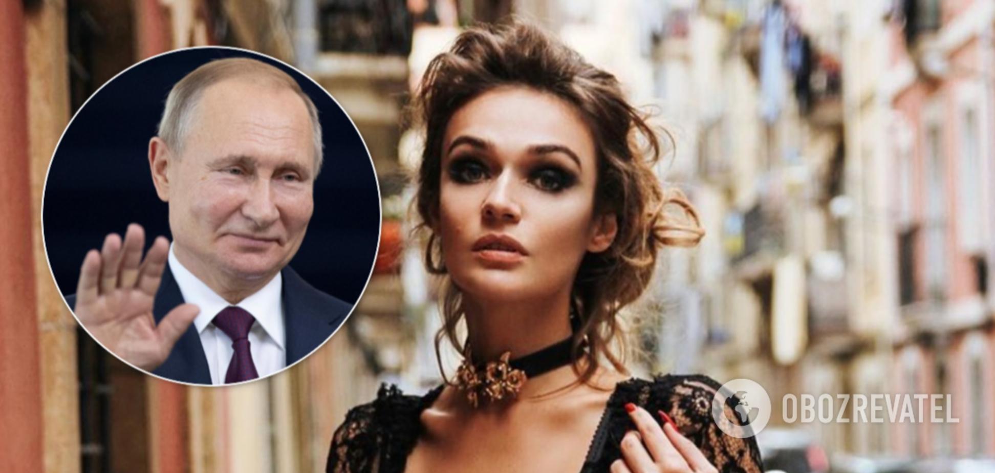 Олену Водонаєву викликала поліція через критику Путіна