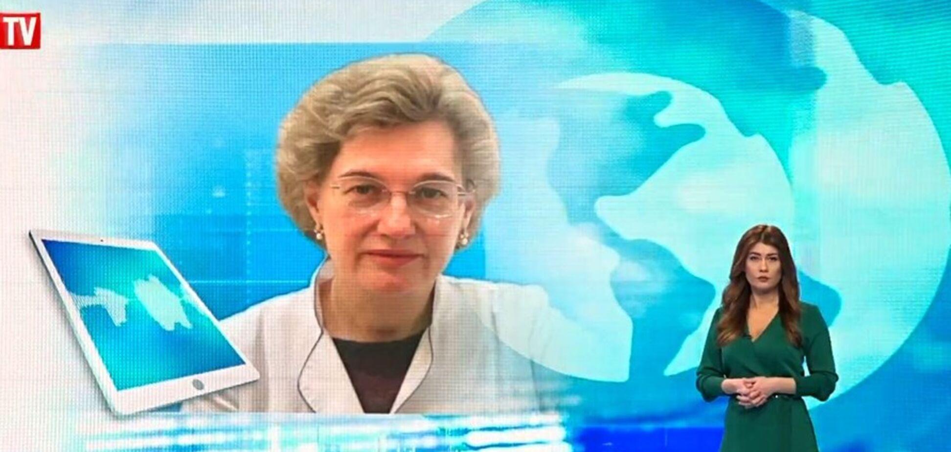 'Корь помните?!' Врач МОЗ предупредила, что Украина не готова к атаке коронавируса