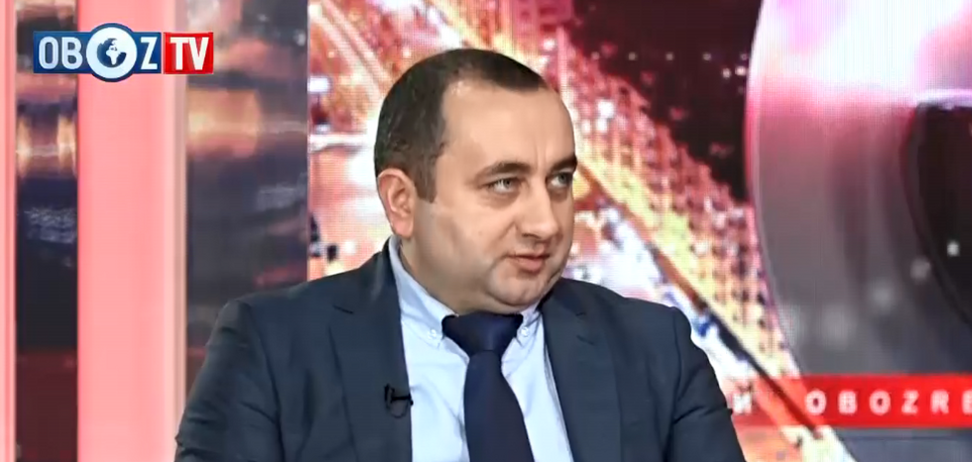'Землю – американцям': український економіст виступив з радикальною пропозицією