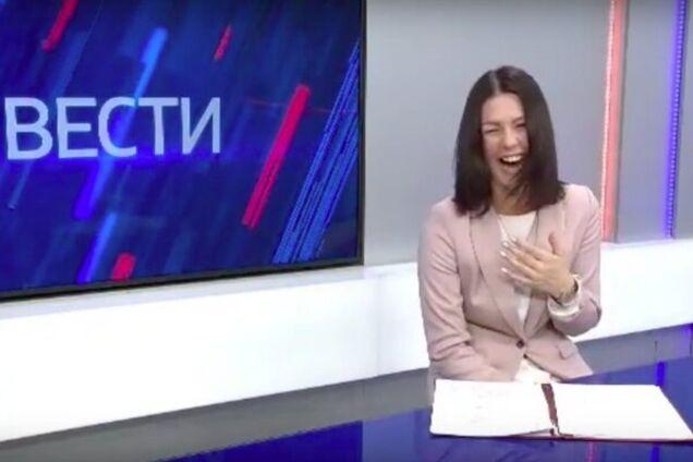 """""""Остальное вранье не смешит?"""" Россиян разгневала истерика ведущей на нищенские выплаты"""