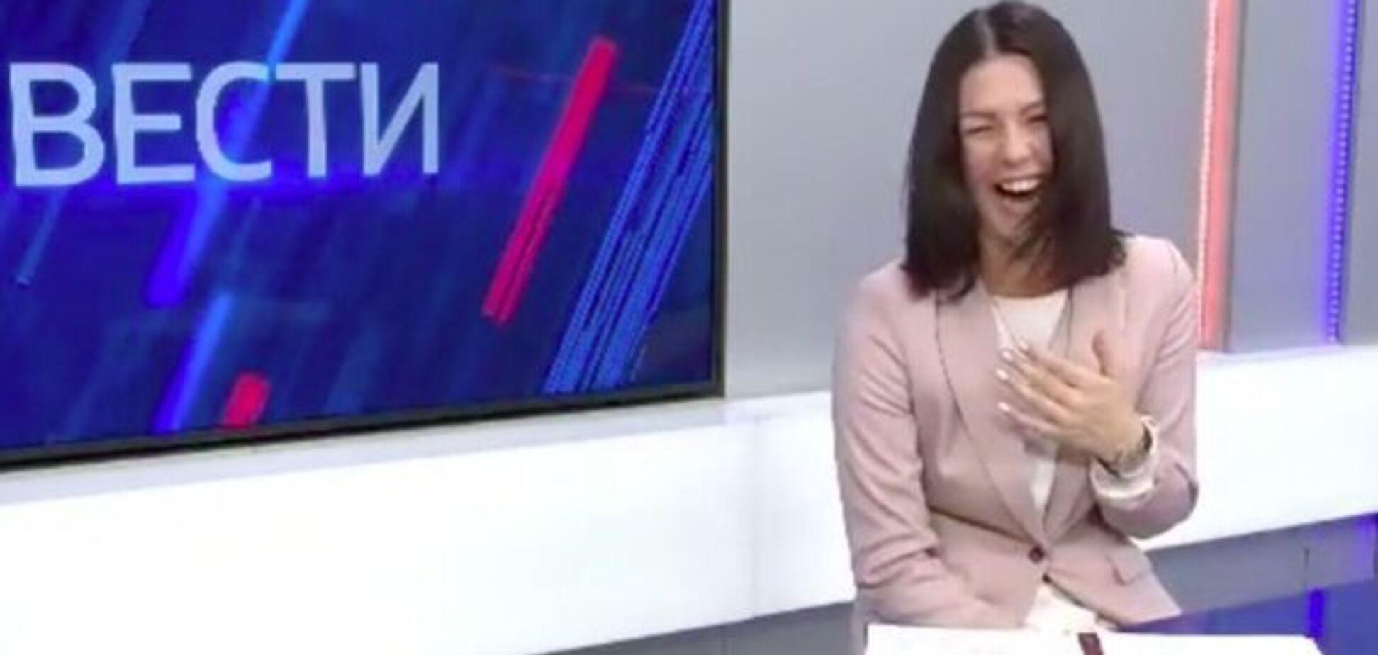 'Остальное вранье не смешит?' Россиян разгневала истерика ведущей на нищенские выплаты