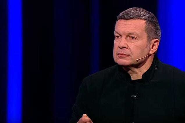Владимир Соловьев оскорбил Садового