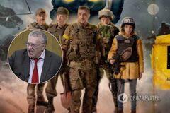 У Жириновского-Скабеевой – ядерный взрыв
