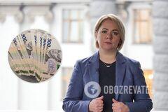 В Кабмине резко изменили зарплату министра Украины по делам ветеранов: сколько получила
