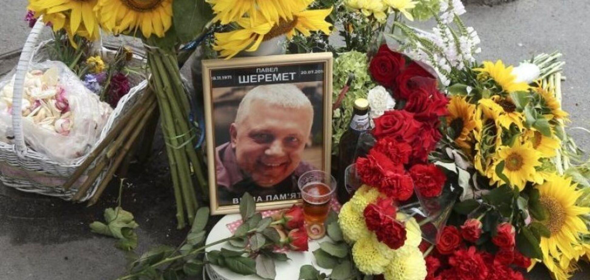 Вбивство Шеремета: ГПУ і поліція зайнялися перевіркою невинуватості підозрюваних