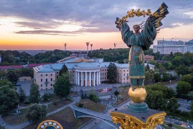 """Скандал с """"русским миром"""" на Киевщине получил объяснение"""