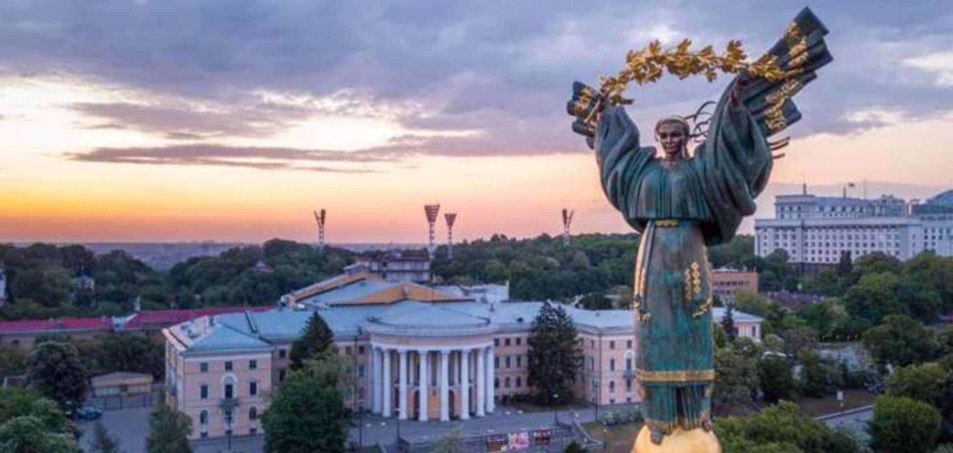 Скандал с 'русским миром' на Киевщине получил объяснение