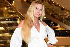 'Сумніваюся, що знову колись побачу...': найбагатша співачка України стала жертвою грабіжниці