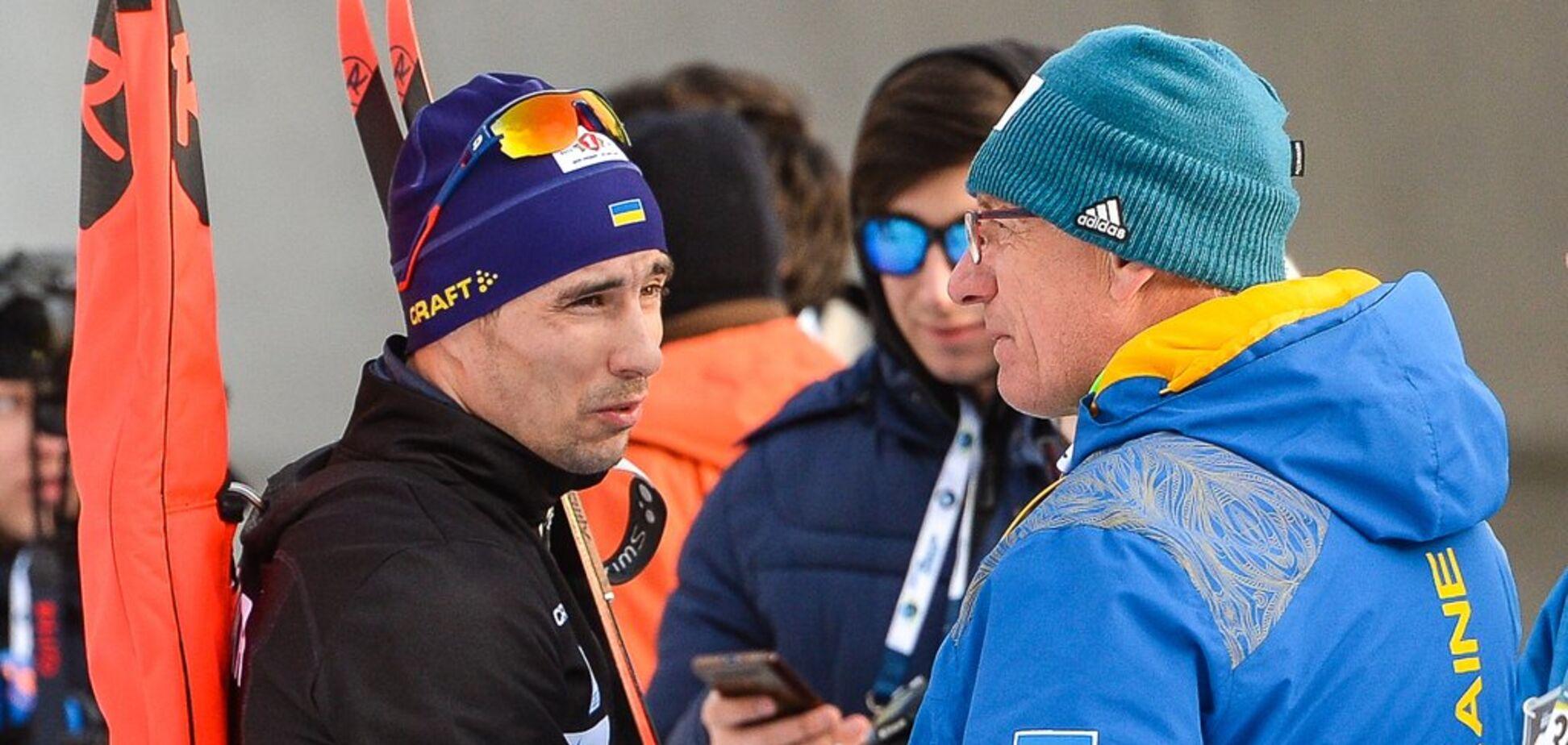 Проверенный метод: в сборной Украины приняли радикальное решение перед ЧМ по биатлону