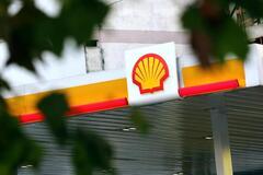 Совместить нефть и 'зеленую' энергию: концерн Shell построит мощную станцию