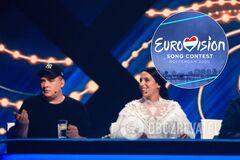 Данилко предложил изменить формат Нацотбора на Евровидение