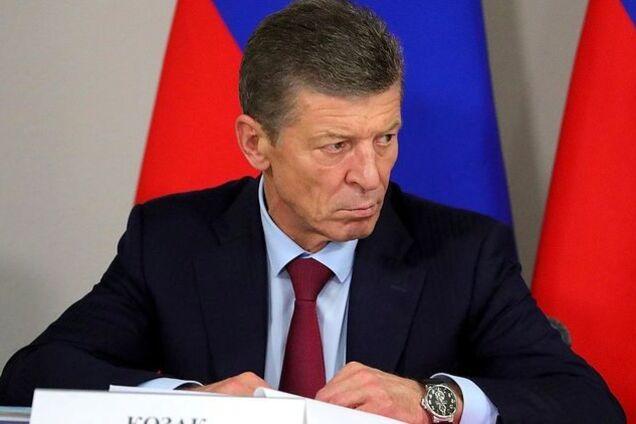 Дмитро Козак став новим куратором терористів на Донбасі