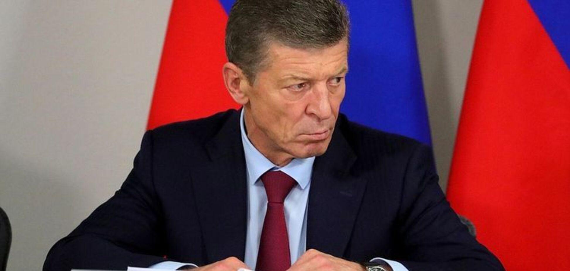 У Путіна офіційно озвучили ім'я 'куратора' терористів на Донбасі
