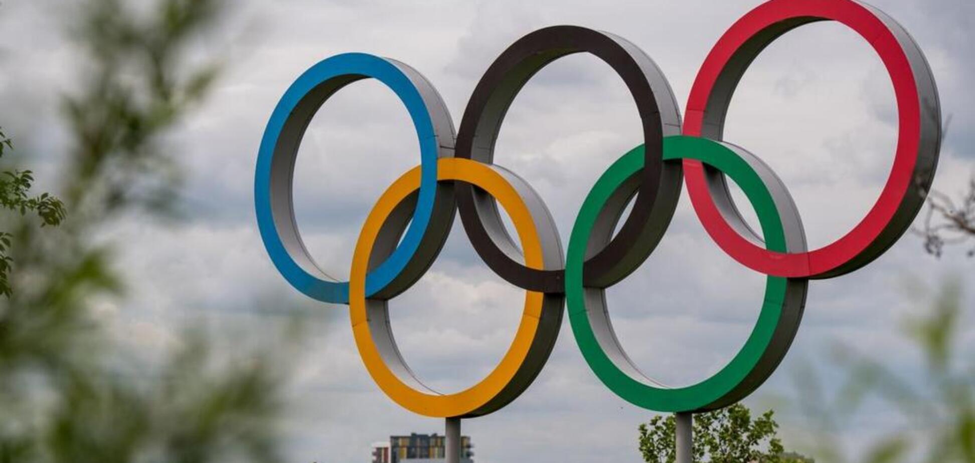 Спільна Олімпіада України та Білорусі