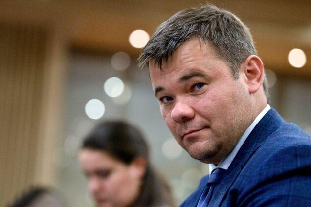 Сеть взорвали новости об уходе главы Богдана