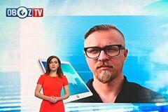 Відставка Богдана: чим запам'ятався перший голова Офісу президента