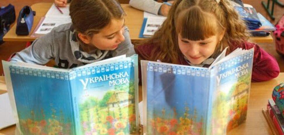 'Туалетний папір важливіший': педагог дорікнув школам за байдуже вивчення української мови